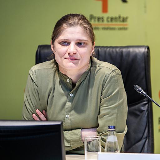 Ana Dedivanović